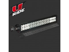 Rampe d'éclairage LEDs U-RIDE 557 - 120W