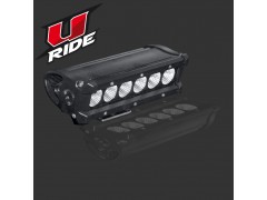 Rampe d'éclairage LEDs U-RIDE 555 - 30W