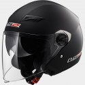 Casque Jet LS2 Track Of 569