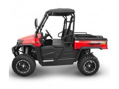 SSV Hytrack Jobber MAXX 700