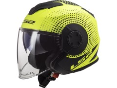 Casque Jet LS2 Verso Of 570