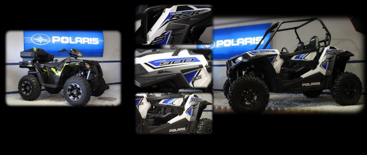 POLE POLARIS