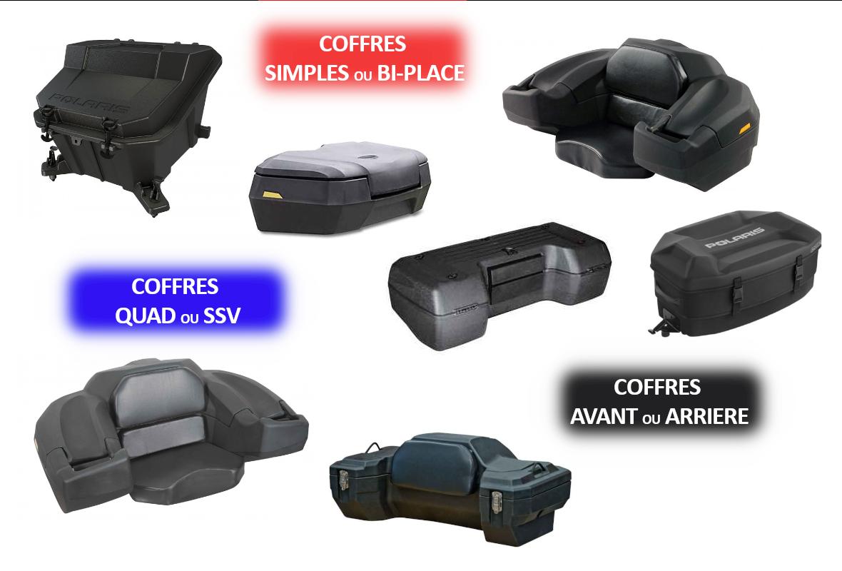 COFFRES QUAD ET SSV
