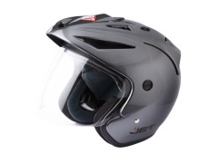 Casque SHOT JET - Gris
