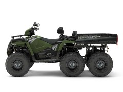 Quad Polaris 570 Sportsman 6X6