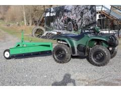 Lames Niveleuses GEO ATV BLD