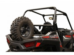 Support roue de secours Polaris RZR