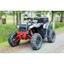 Quad Polaris Scrambler Xp 1000 S