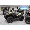 Quad Kymco MXU 550i ET 700 Essentiel