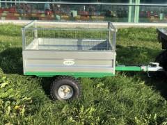 Remorque Géo ATV TR 350 / 400