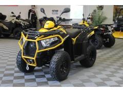 Quad Kymco MXU 300 R