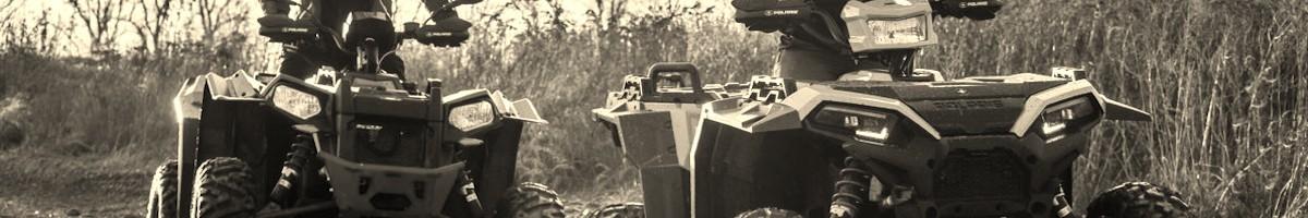 Equipement pilote - JMB Quad et SSV